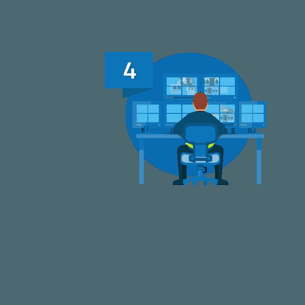 Supervision des automates industriels IoT industriel