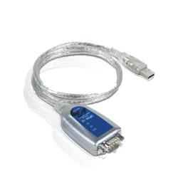 Convertisseurs USB à série industriels
