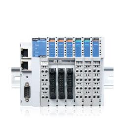 Systèmes d'E/S Ethernet modulaires