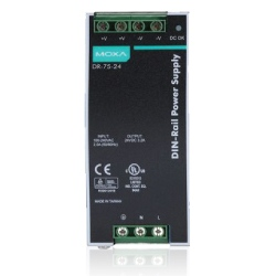 Power supply - Sources d'alimentation