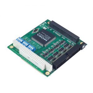 Carte série PC/104 plux CB-114 Moxa
