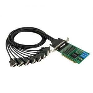 Carte PCI RS-232/422/485 CP-118U/138U