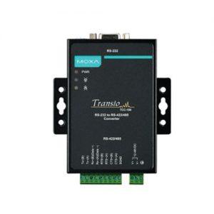 Séries-TCC-100/100I Moxa