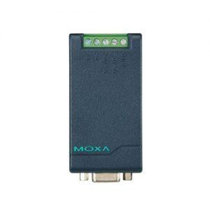 Convertisseur série TCC-80/80I Moxa