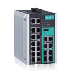 Switchs Ethernet ménageables/administrables