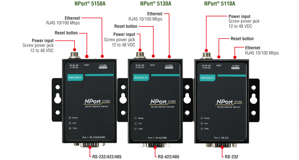 moxa-nport-5100a-series-appearance-image-eng