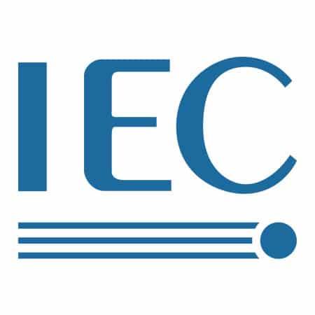 Certifications IEC