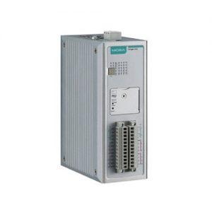 module E/S Ethernet à distance avec la logique Click & GO