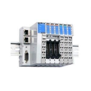 Module d'E/S modulaire Série ioLogik 4000 Modules (M) Moxa