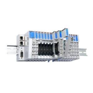 Système ES modulaire série ioLogik-4000