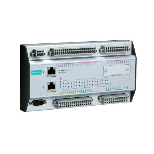 Module E/S Ethernet à distance ioLogik E1200H Moxa