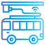 bus connecté