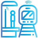 réseau ferroviaire intelligent