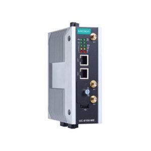 PC ARM embarqué industriel sans fil