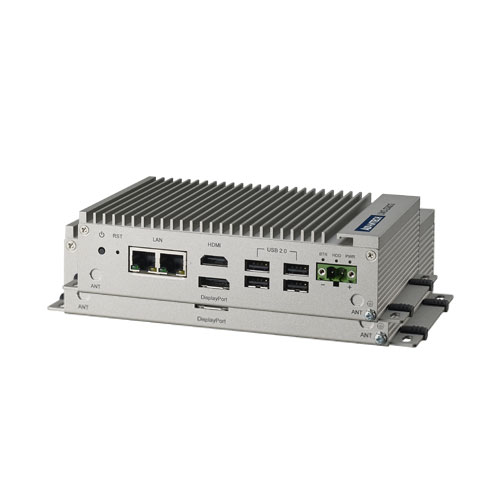 PC industriel fanless UNO-2362G-Advantech