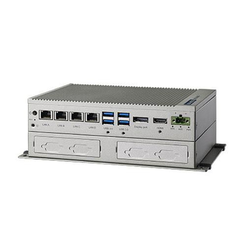 PC industriel fanless UNO-2484G-Advantech