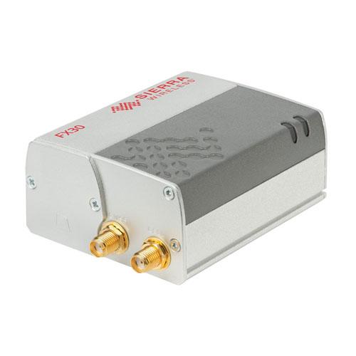 Passerelle 2G/3G/4G FX30 Sierra wireless 2