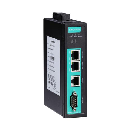 Passerelle Ethenet/IP, MGate 5103-MB-EIP