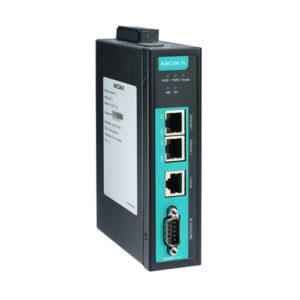 Passerelle Modbus RTU/ASCII/TCP, IEC 60870-5-101 vers IEC 60870-5-104
