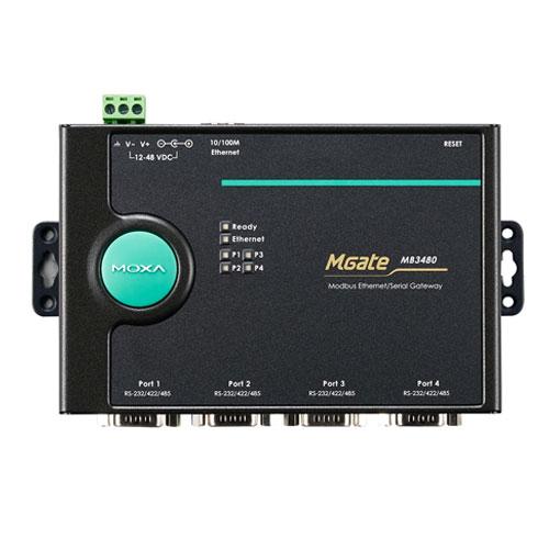 MGate MB3480 Image