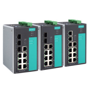 Switch-Ethernet-administrable-redondant-EDS-510A-Moxa