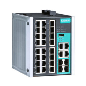 Switch-Gigabit-Ethernet-administrable-EDS-528E-Moxa