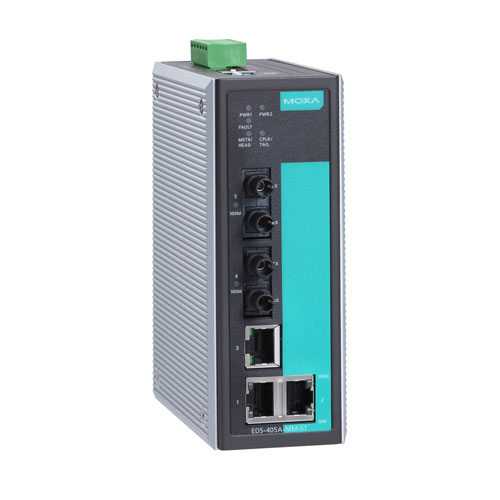 Switche-Ethernet-administrable-EDS-405A-Moxa