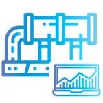 surveiller les pipelines de pétrole & gaz en temps réel