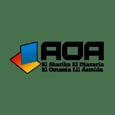 AOA SPA -Client d'ozone connect : le spécialiste de l'internet industriel des objets au grand maghreb