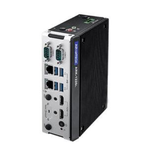 PC embarqué fanless ARK-1220L Advantech