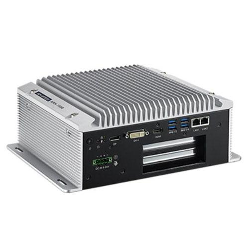 PC embarqué fanless ARK-3500 Advantech