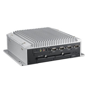 PC embarqué fanless ARK-3510 Advantech