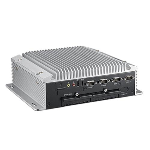 PC embarqué fanless ARK-3510 Advantech