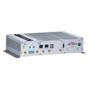 PC x86 embarqué série V2403 Moxa