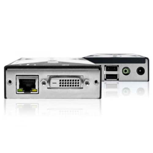Prolongateur KVM - ADDERLink X-DVI PRO (2)