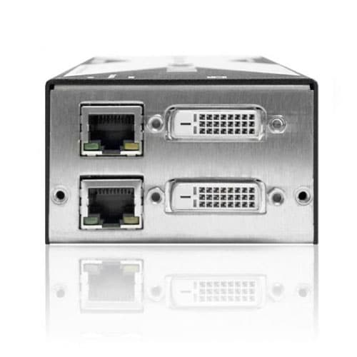 Prolongateur KVM - ADDERLink X-DVI PRO MS (2)