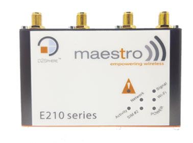 Routeur-cellulaire-3G-LTE-E210-Lantronix
