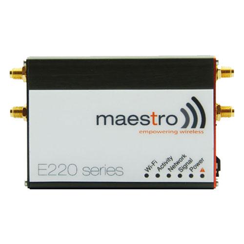 Routeur cellulaire 3G/LTE E220 Lantronix
