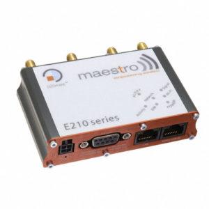 Routeur cellulaire 3G LTE série E210 Lantronix