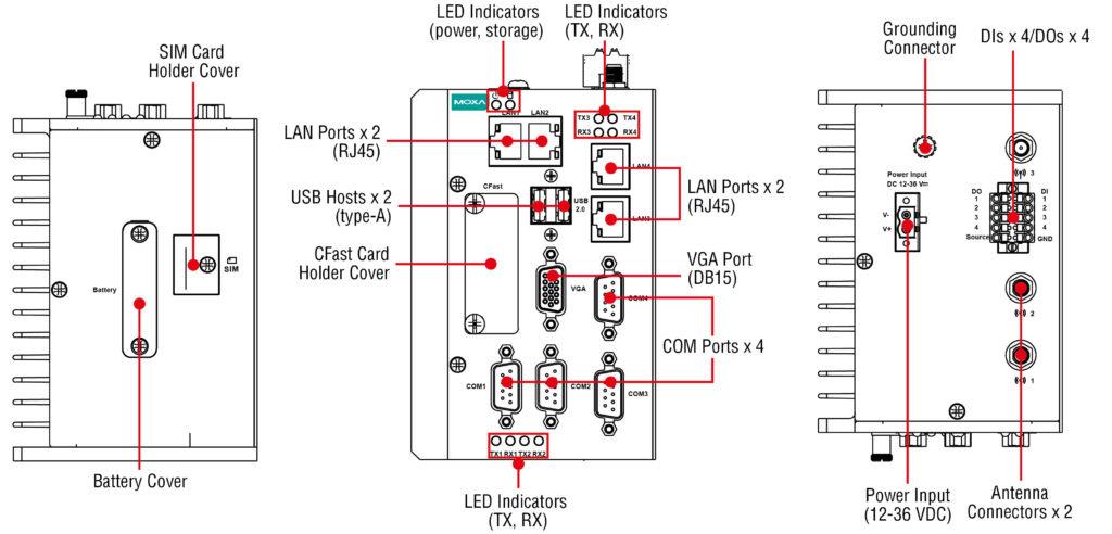 Apparence-PC-industriel-fanless-MC-1122