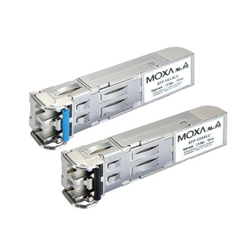 Modules SFP série SFP-1G Moxa