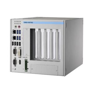 PC industriel fanless UNO-3075G Advantech