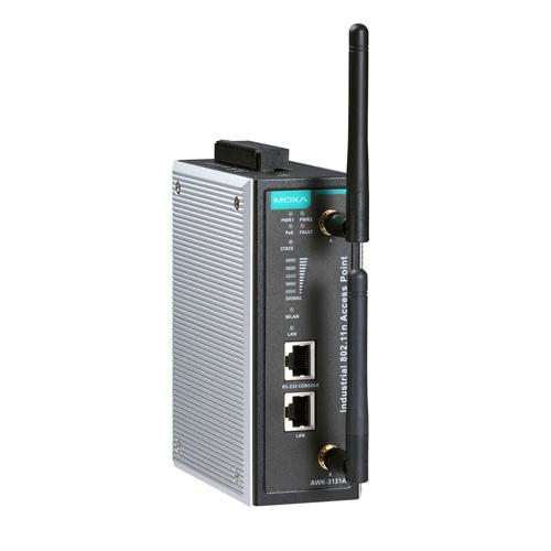 Points d'accès wifi industriels AWK-3131A