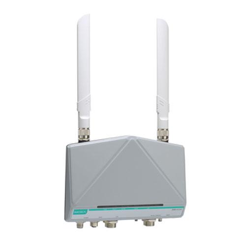 Points d'accès wifi industriels AWK-4131A Moxa