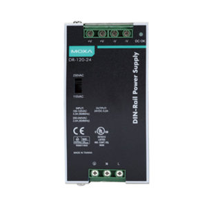 Power supply - sources d'alimentation - série Power Supply DR - Moxa