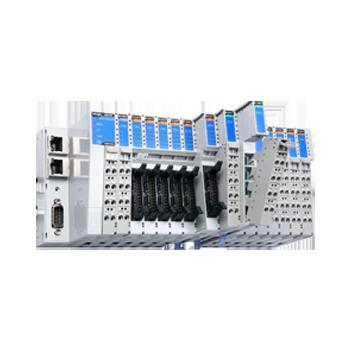 Systèmes d'E/S modulaires