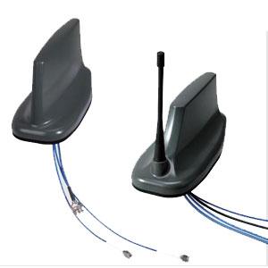 Antenne pour véhicule Sencity road