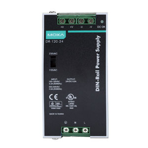 Sources d'alimentation - Power supplies​