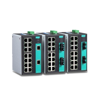 Switches Ethernet non administrables