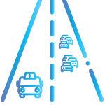 détecter la congestion routière et prioriser le flux de transport public